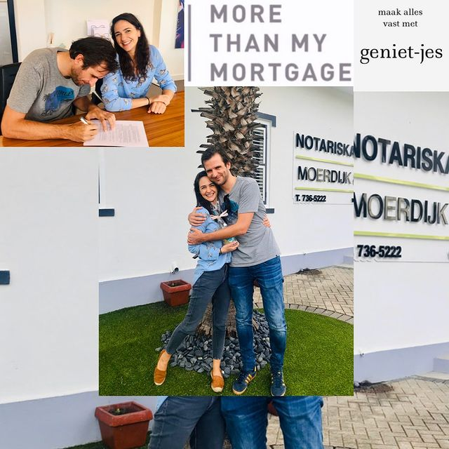 Client experience More Than My Mortgage